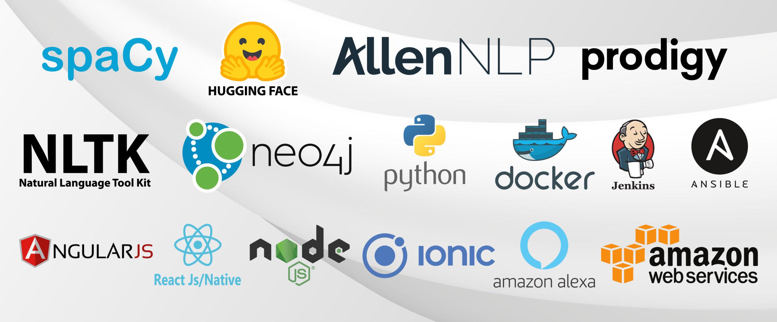 Software Development Technology Stack
