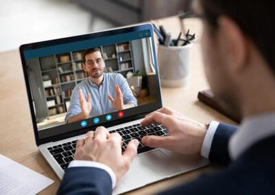 10 Tipps für ein sicheres Unternehmen im Home Office