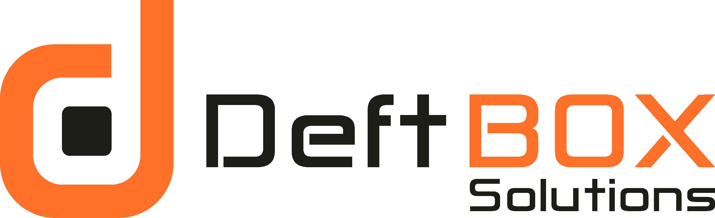 Partner DeftBOX Solutions